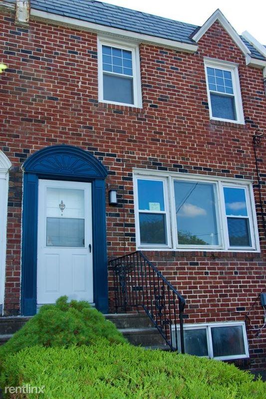 606 Cedar Avenue, Collingswood, NJ - $2,000