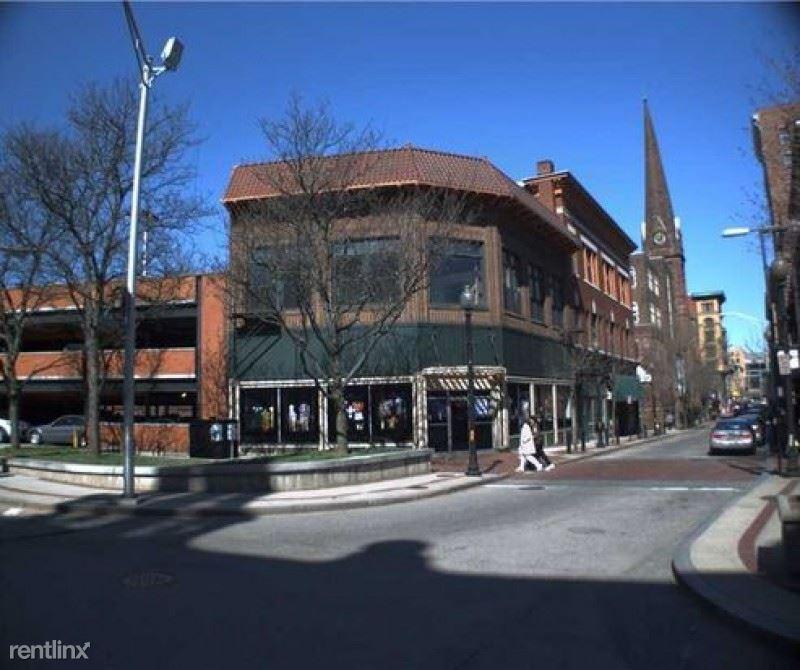 225 Weybosset St 6, Providence, RI - $1,625