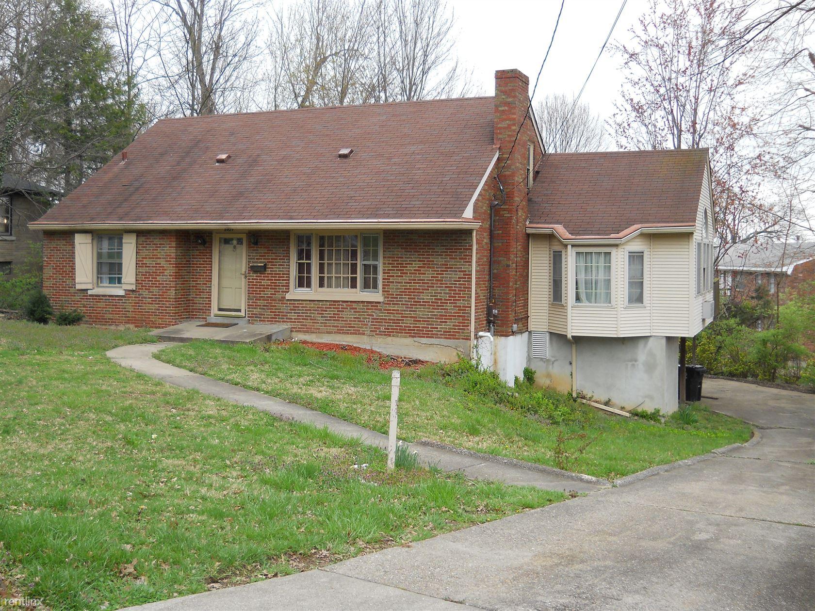 5421 Winding Rd, Louisville, KY - $1,550
