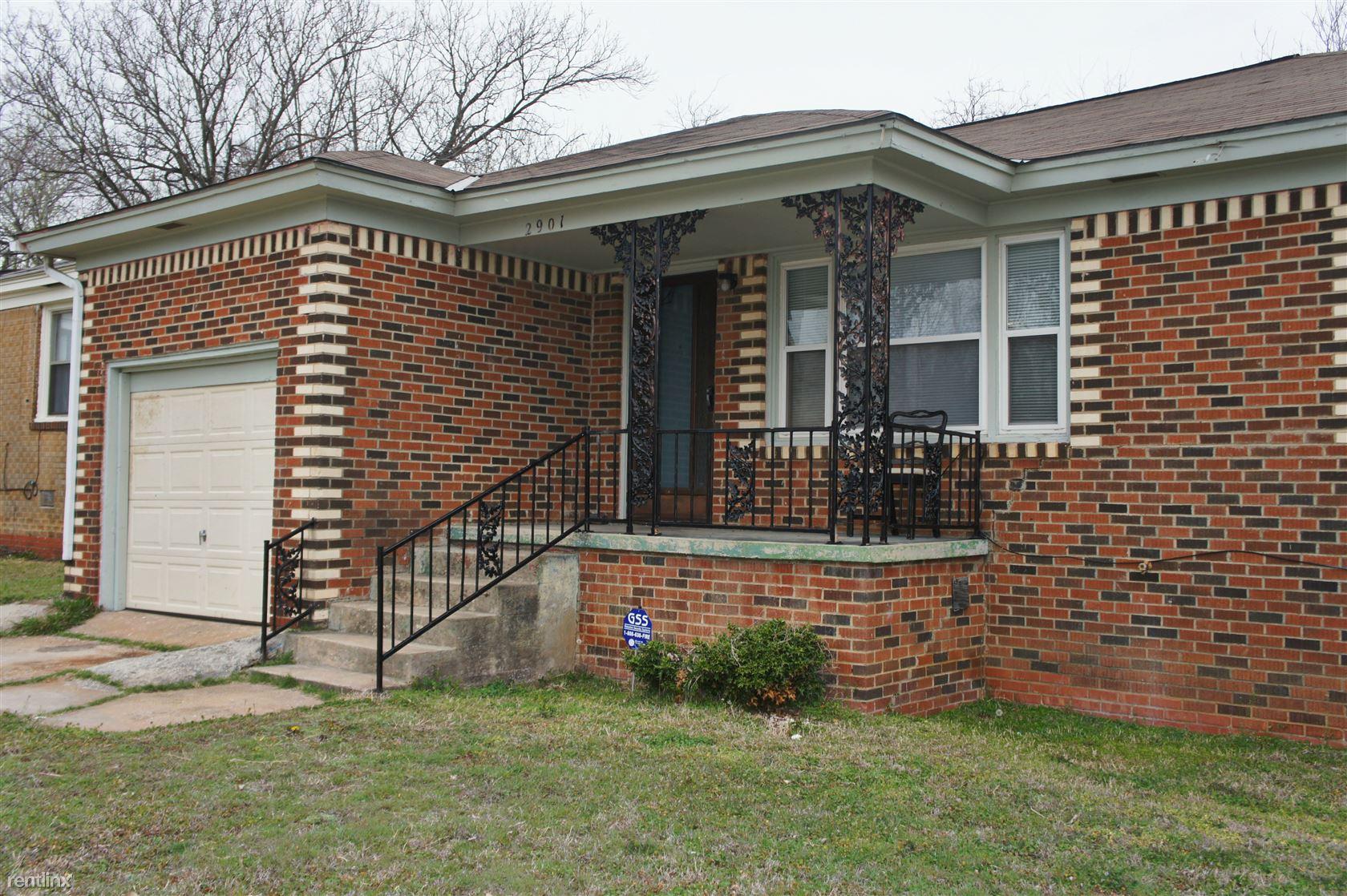 2901 NE 17th St, Oklahoma City, OK - $695