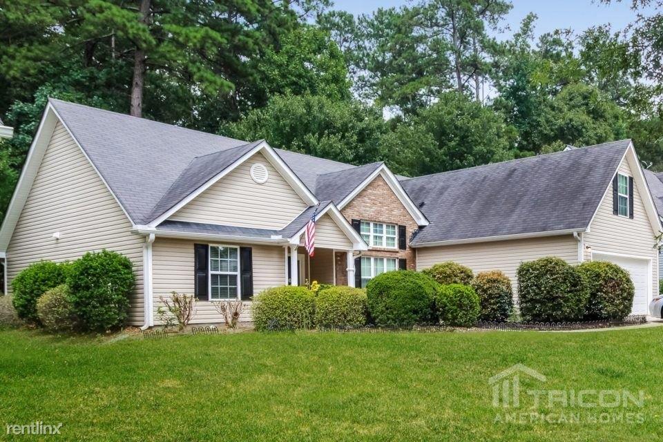 4124 Waters End Lane, Snellville, GA - $1,649