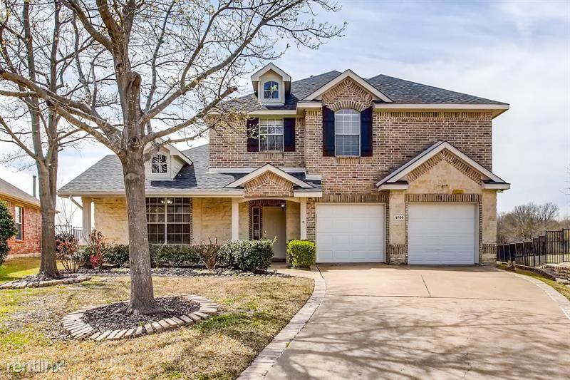 9705 Kings Link Cir, Rowlett, TX - $2,525