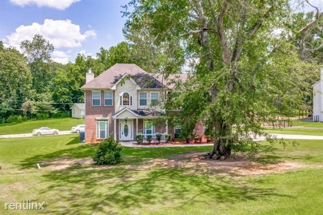 349 Plantation Circle, Fayetteville, GA - $1,750