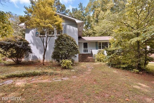 481 Beaumont Drive, Stone Mountain, GA - $1,670