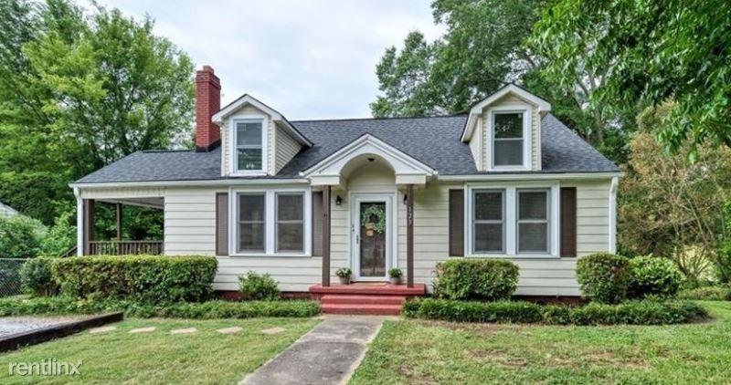 123 North St, Anderson, SC - $1,500