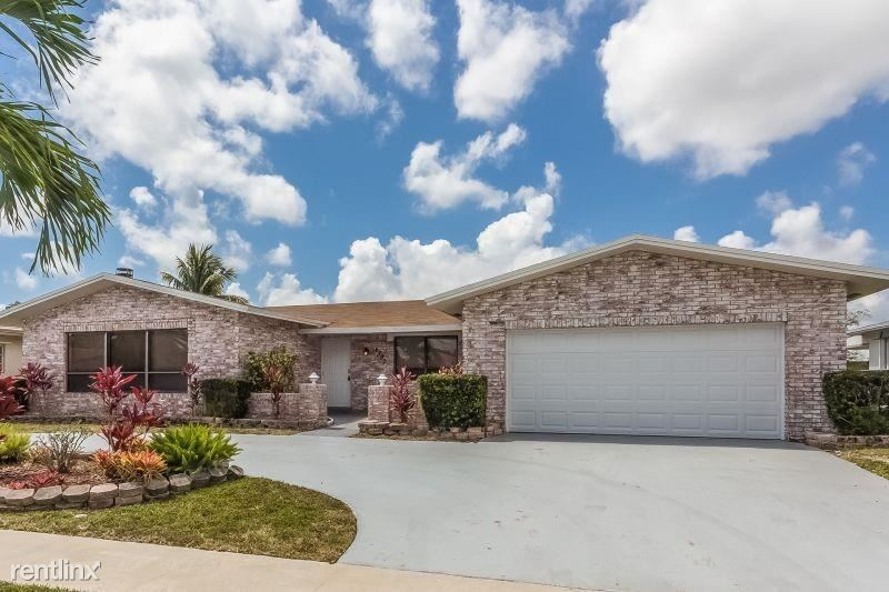 6700 NW 22nd Ct, Margate, FL - $2,300