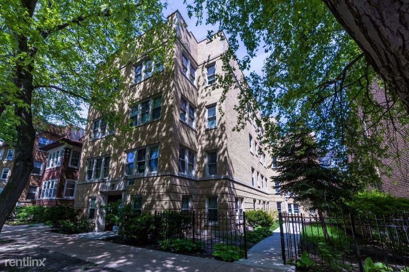 6439 N Newgard Ave 2B, Chicago, IL - $945
