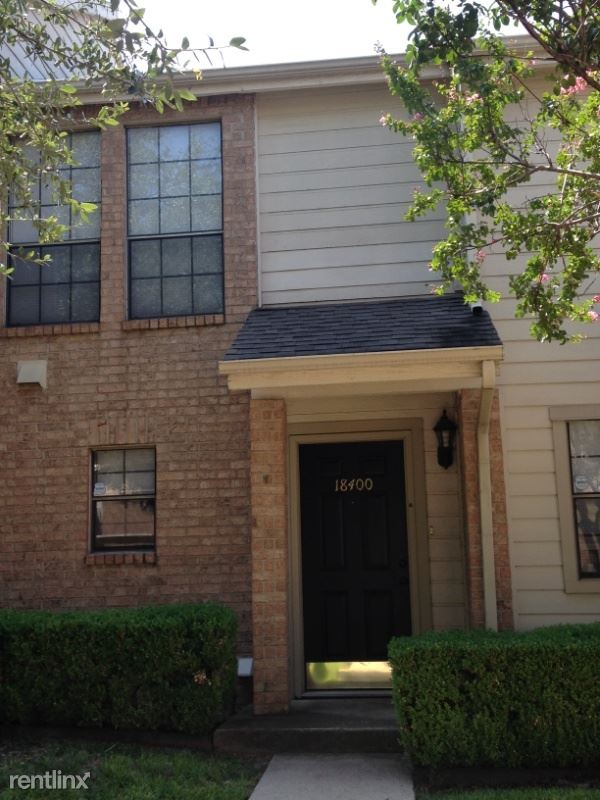 3635 Garden Brook Dr 18400, Addison, TX - $1,600