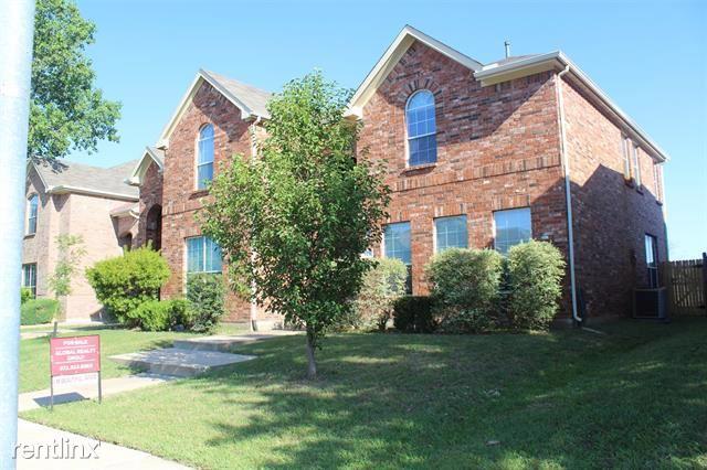 925 Jamie Drive, Grand Prairie, TX - $1,930