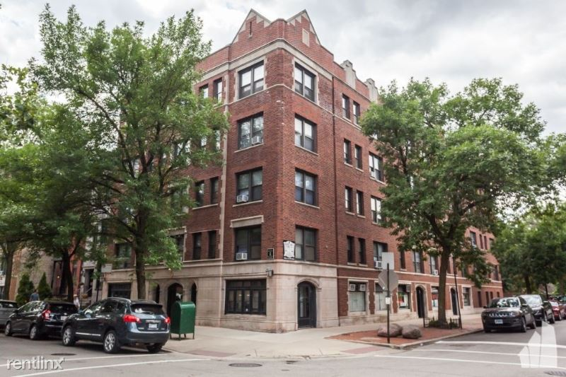2256 N Cleveland Ave, Chicago, IL - $945