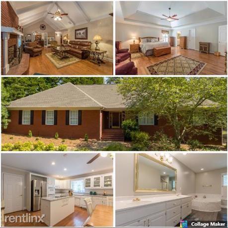 2630 Sandy Creek Circle, Loganville, GA - $2,300