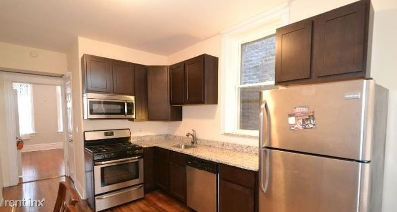 2145 W Webster Ave 2R, Chicago, IL - $2,495