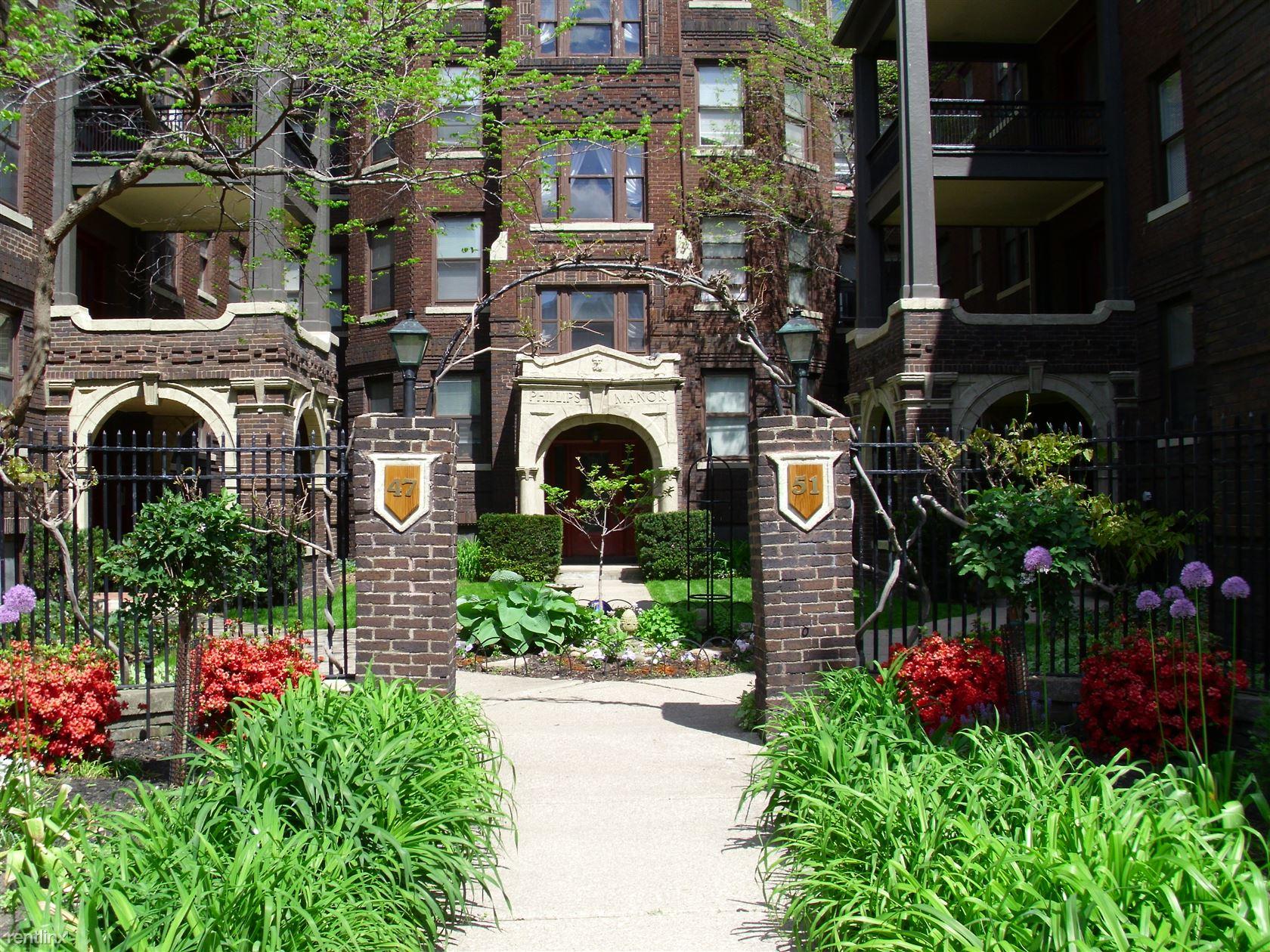 Phillips Manor Apartments