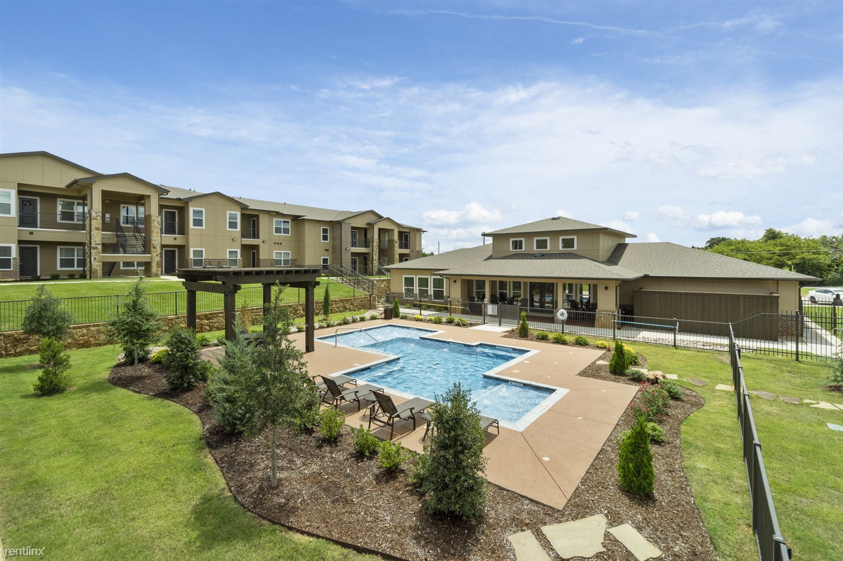 2901 Loy Lake Rd, Denison, TX - 855 USD/ month