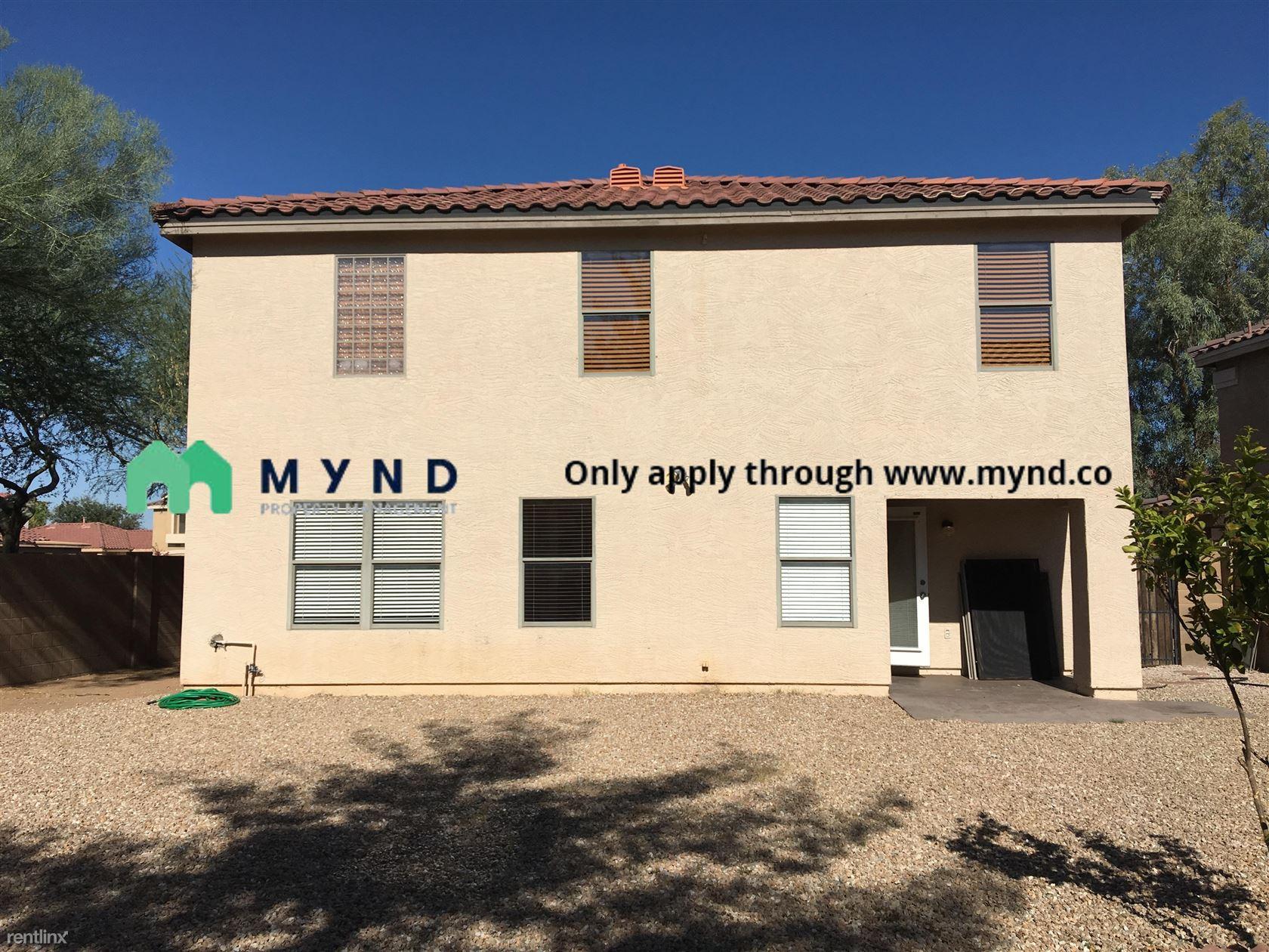 6173 S Bell Pl, Chandler, AZ - $1,995