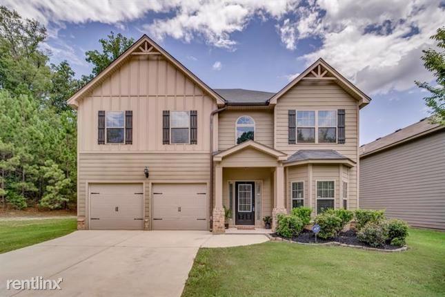 4230 Sir Dixon Drive, Fairburn, GA - $1,850
