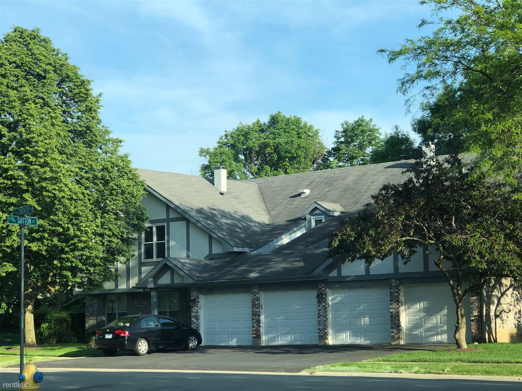 255 Coventry Circle, Vernon Hills, IL - $1,600