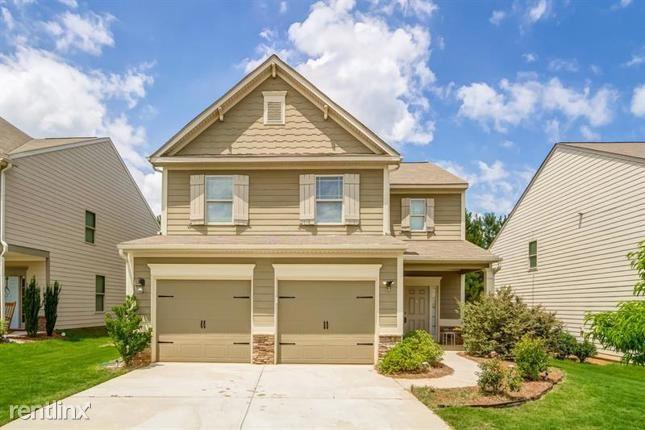 128 Worthing Lane, Fairburn, GA - $1,820
