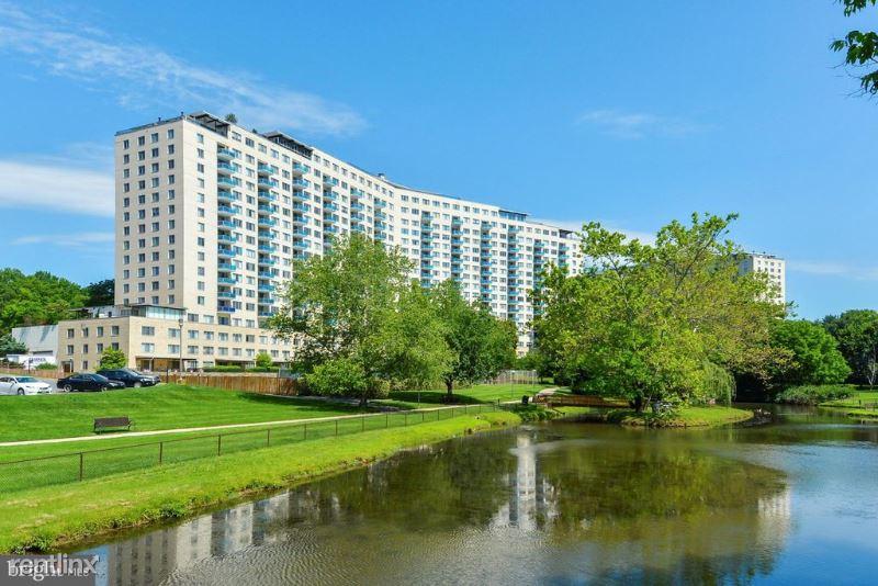 10401 Gosvenor Place 312, North Bethesda, MD - $1,450