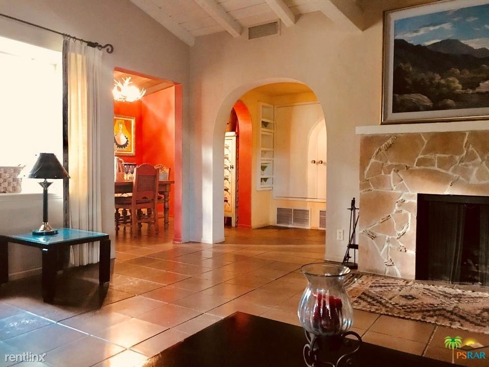 388 W Stevens Rd, Palm Springs, CA - $9,750