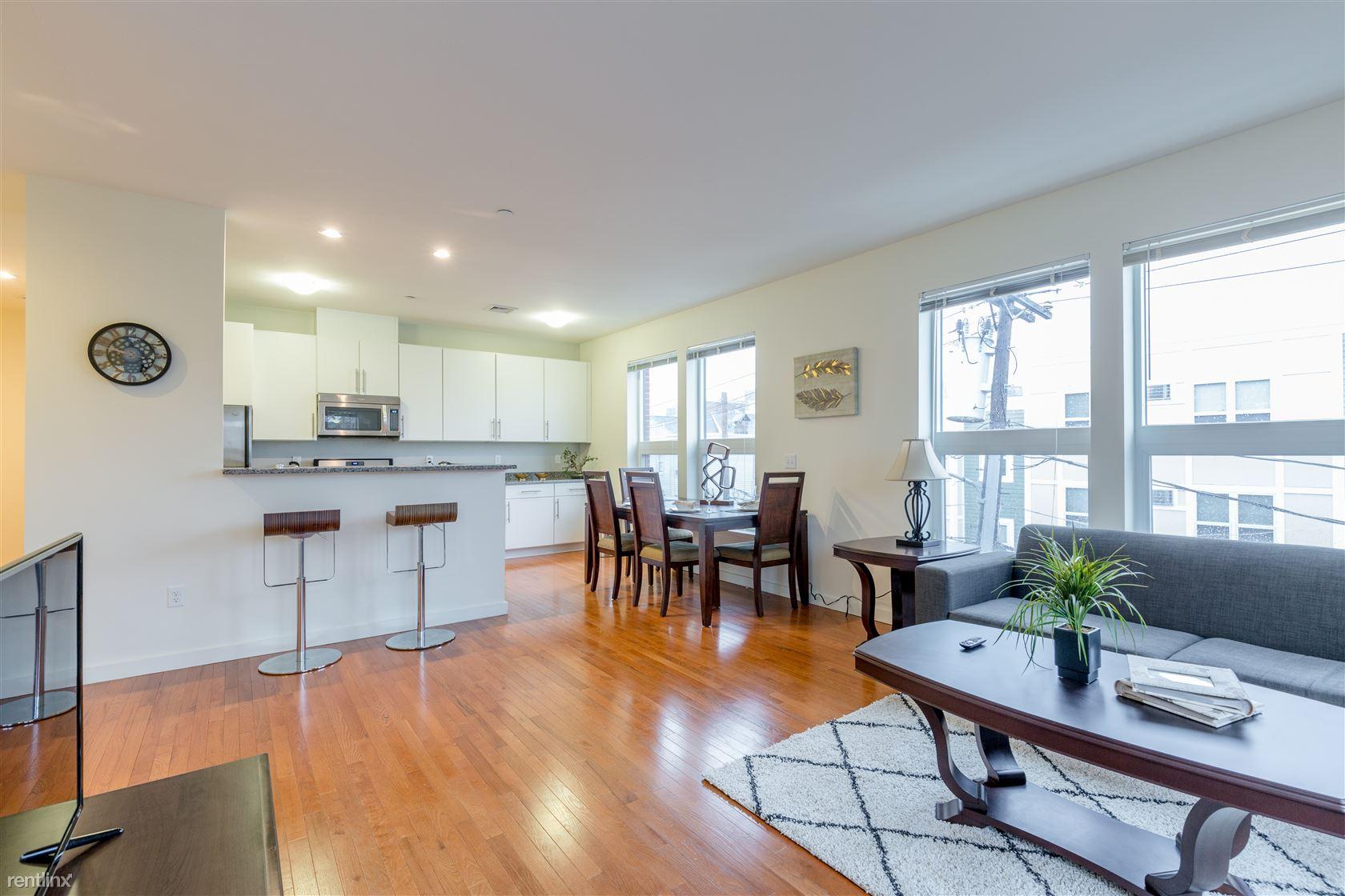 56 Gerrish Avenue, Chelsea, MA - $2,300