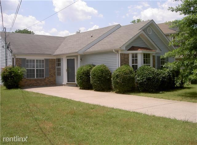 3948 Pepperwood Dr, Antioch, TN - $1,600