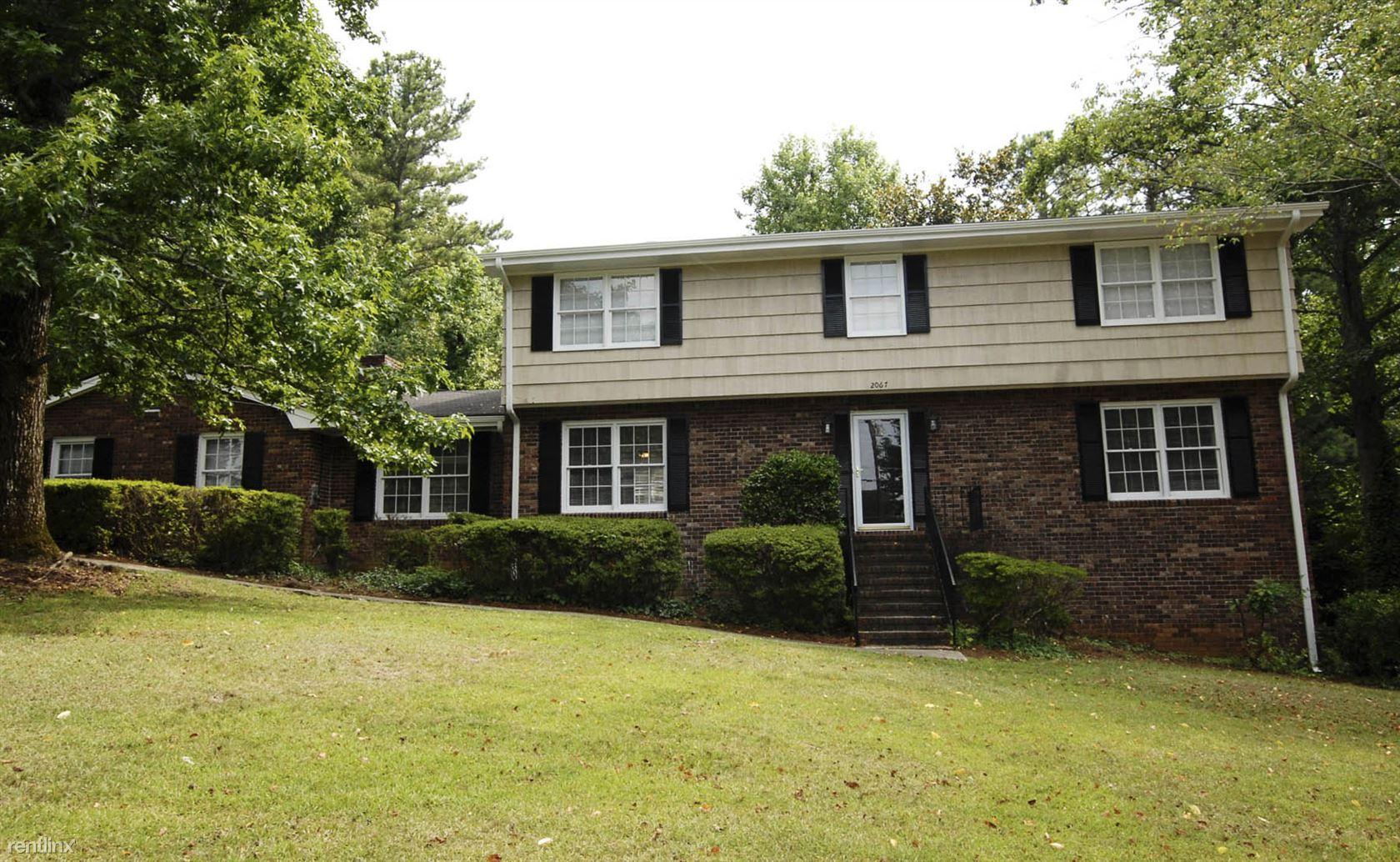 2067 Tanglewood Drive, Snellville, GA - $1,799