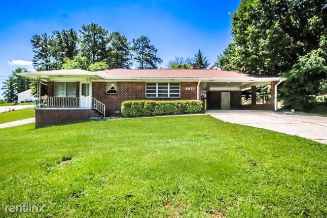 6670 Mableton Parkway Se, Mableton, GA - $1,540