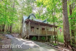 182 Lail Lane, Townsend, TN - $2,000