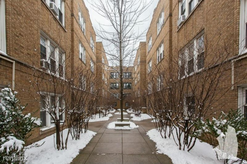 681 W Wrightwood Ave # 1e, Chicago, IL - $1,415