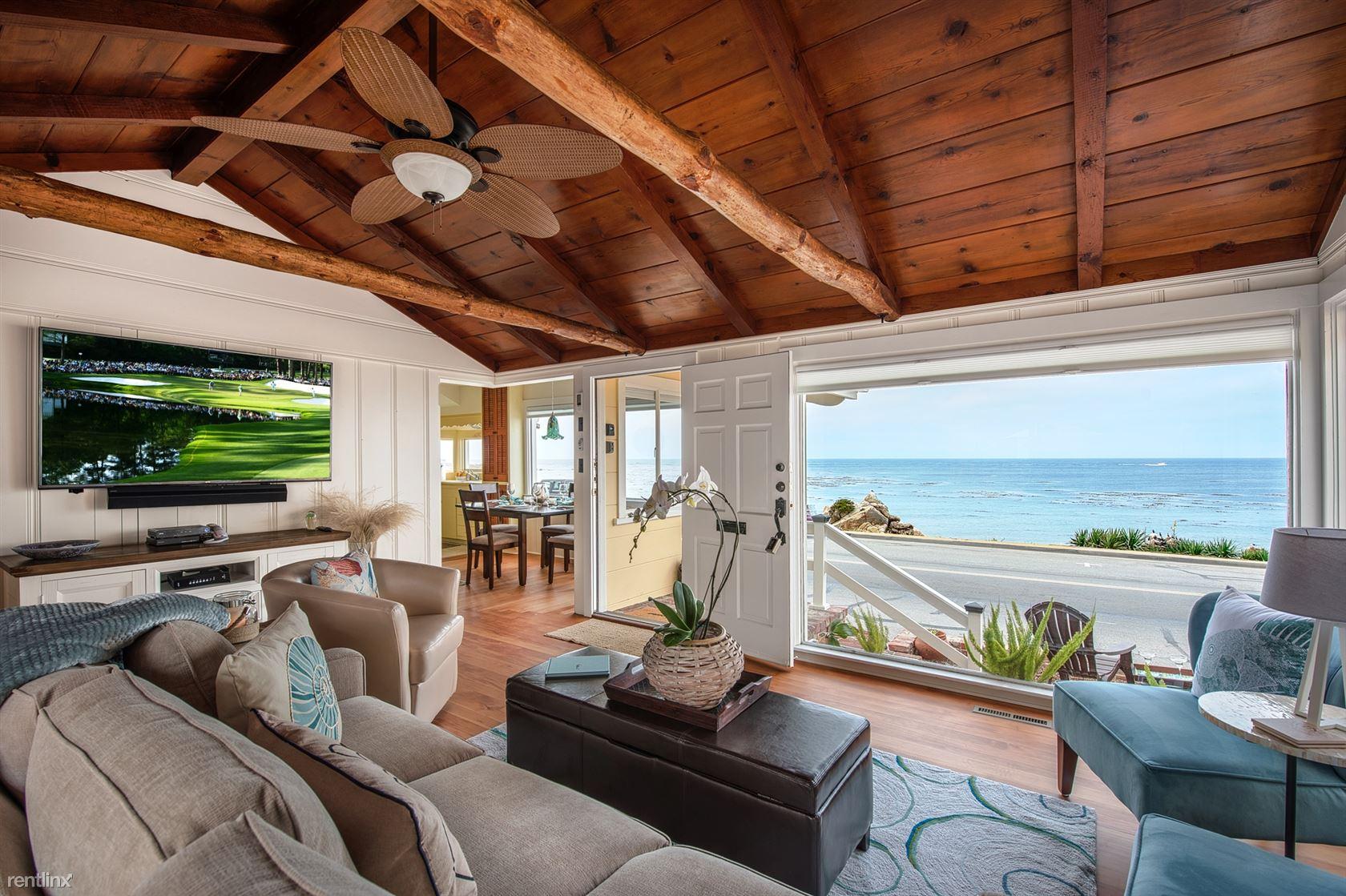 715 Ocean View Blvd, Pacific Grove, CA - $5,348 USD/ month