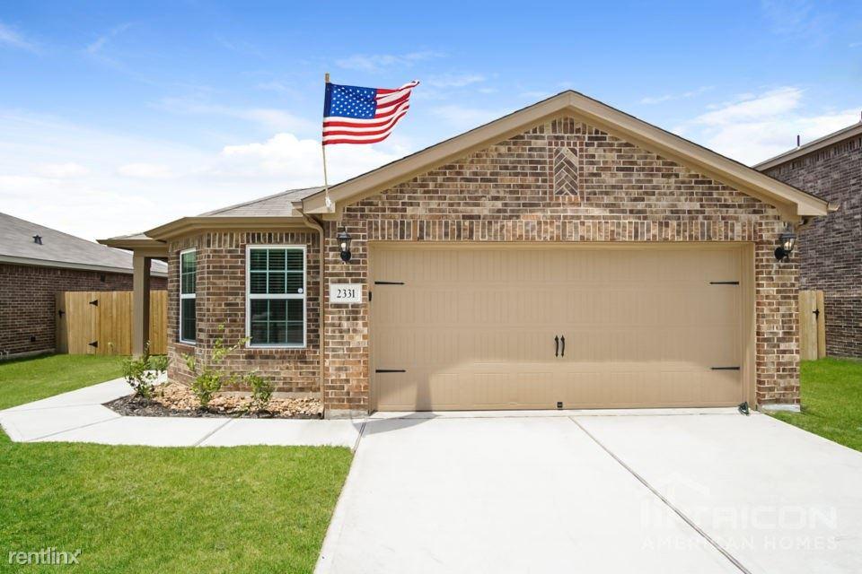2331 Oyster Bay Avenue, Texas City, TX - $1,649