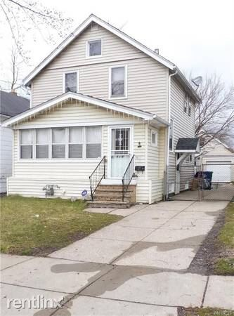 100 Fennimore Ave, Buffalo, NY - $1,050