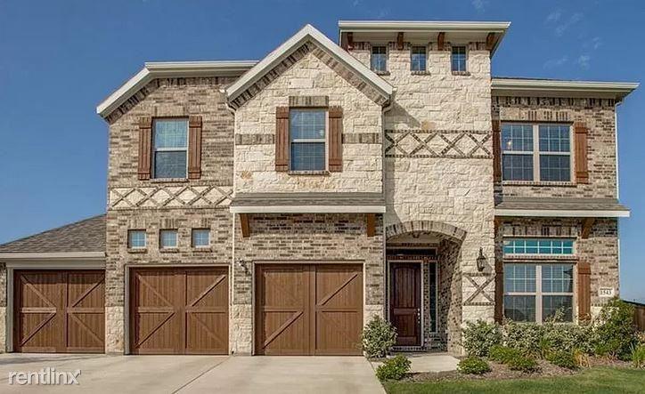 1543 Intessa Court, McLendon Chisholm, TX - $2,995