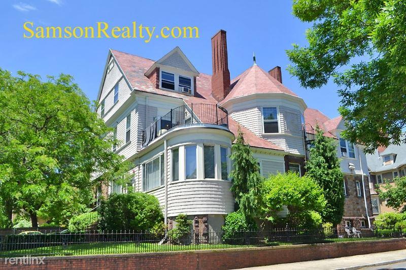 314 Angell St 9, Providence, RI - $1,500
