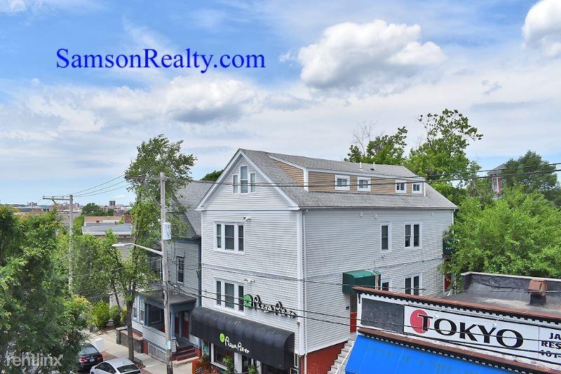 387 Wickenden St, Providence, RI - $1,595