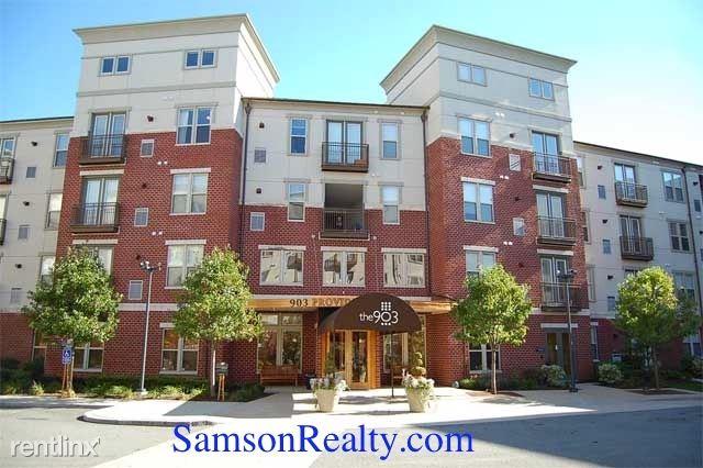 903 Providence Pl, Providence, RI - $1,650