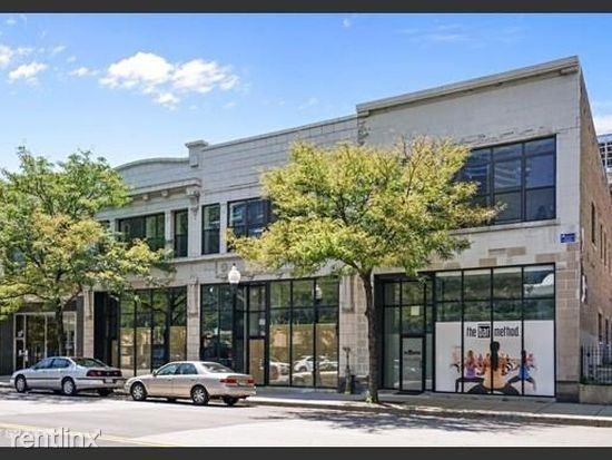 2112 S Michigan Ave 4, Chicago, IL - $2,350
