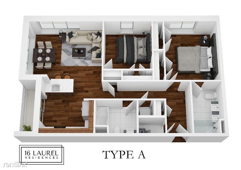 16 Laurel St. Multiple Units, Everett, MA - $2,575