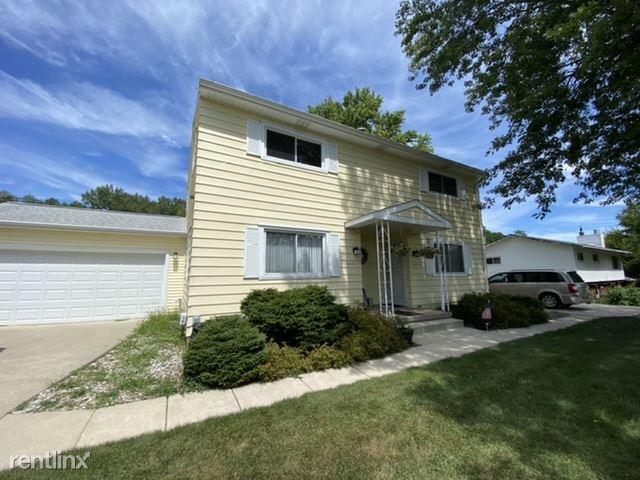 6320 Wells Rd, Jackson, MI - $1,100