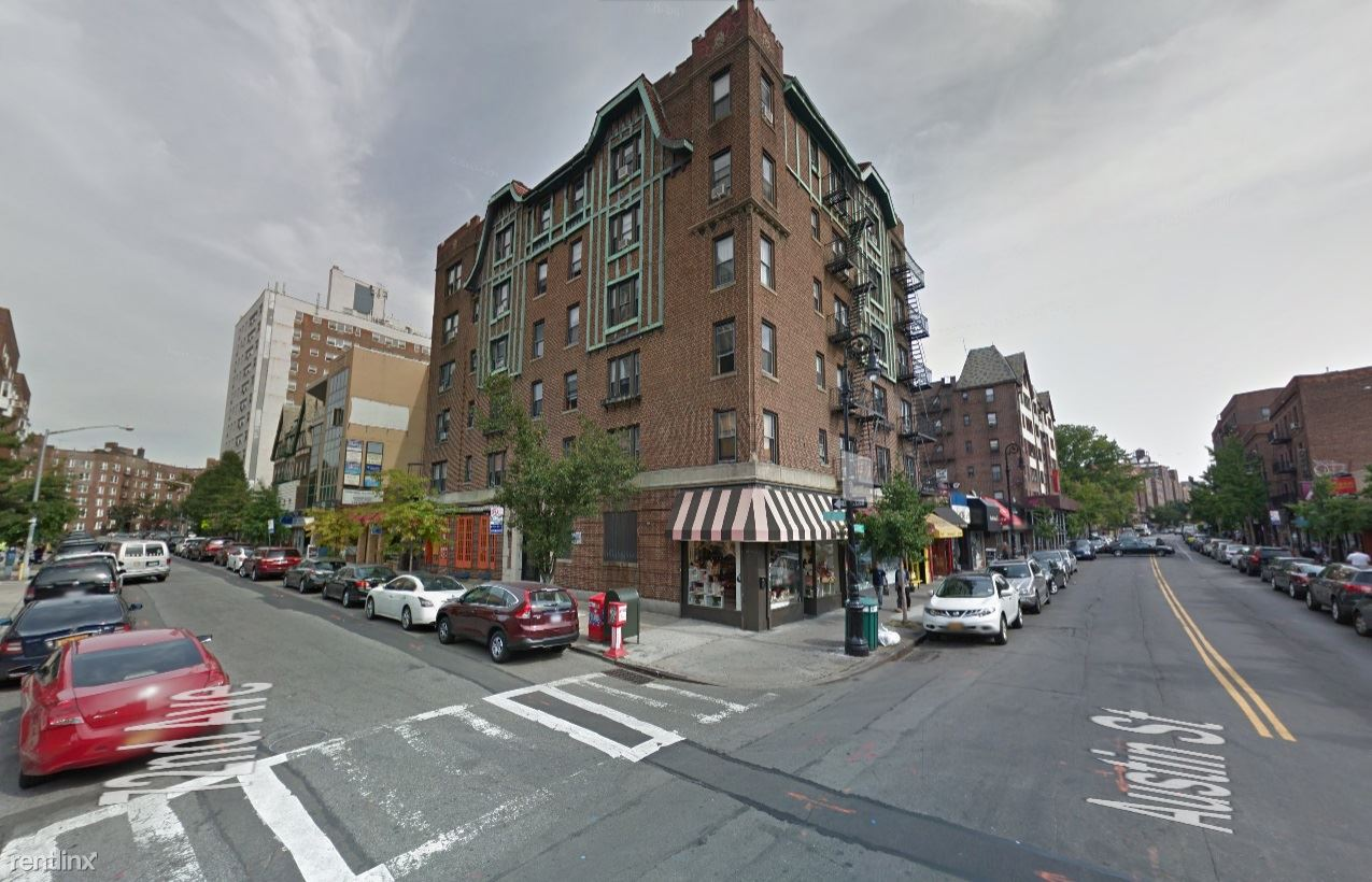 10802 72nd Ave, Forest Hills, NY - $2,300