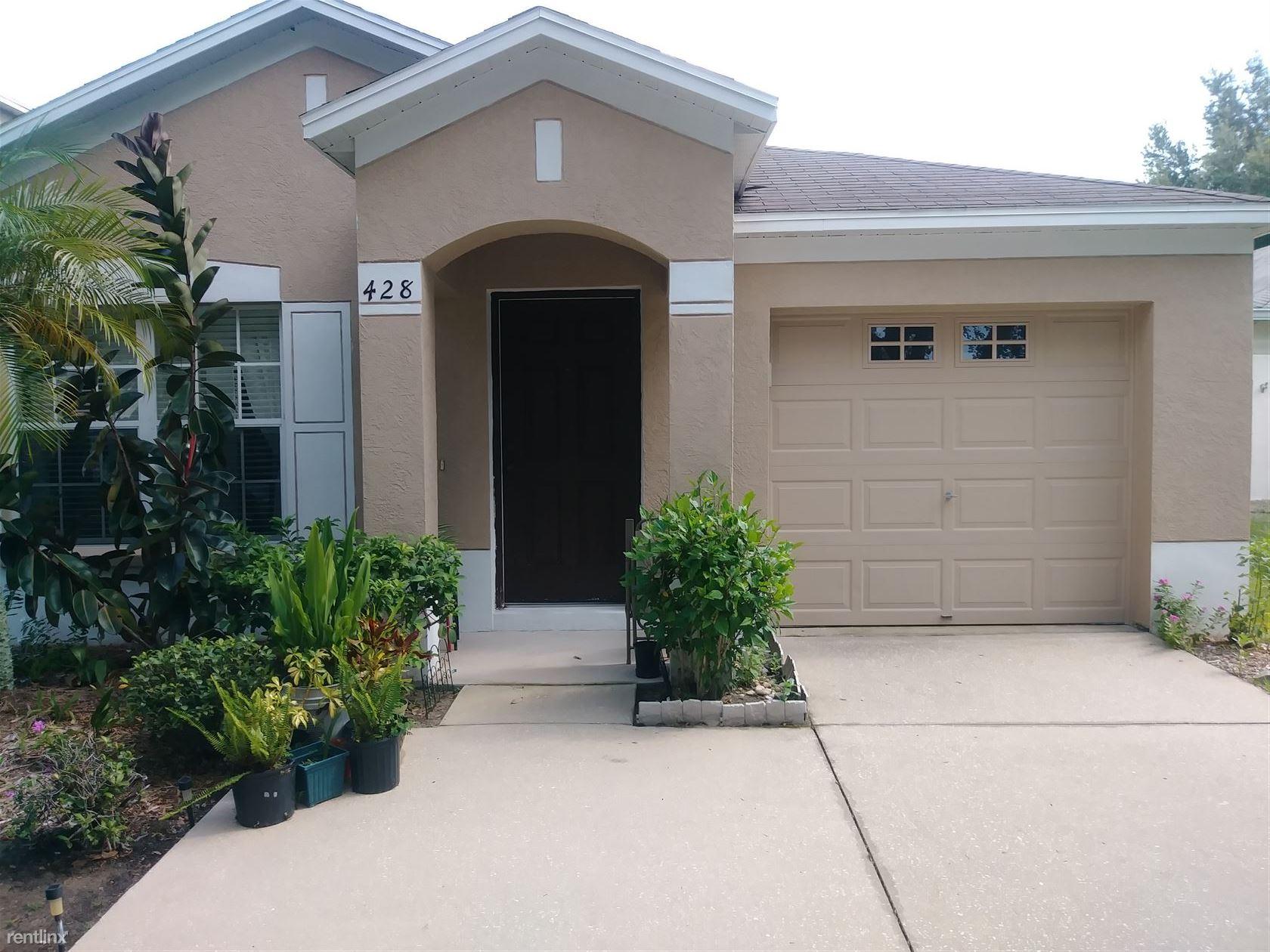 428 Maple Pointe Dr, Seffner, FL - $399 USD/ month