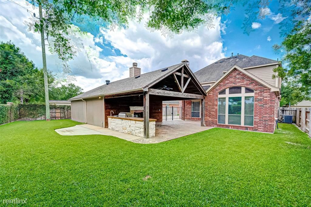 25223 Walter Peak Ln, Katy, TX - $2,900
