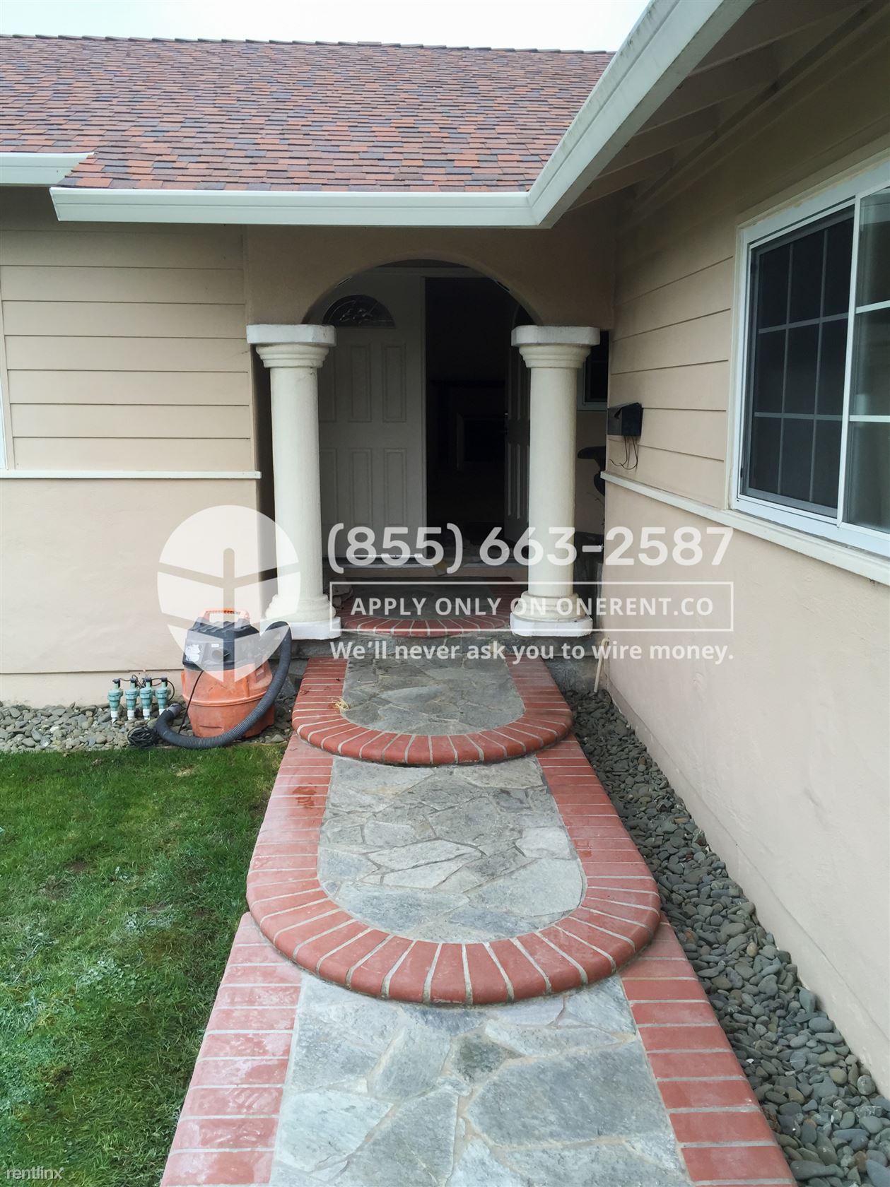 3920 Christian Drive, Belmont, CA - $5,000