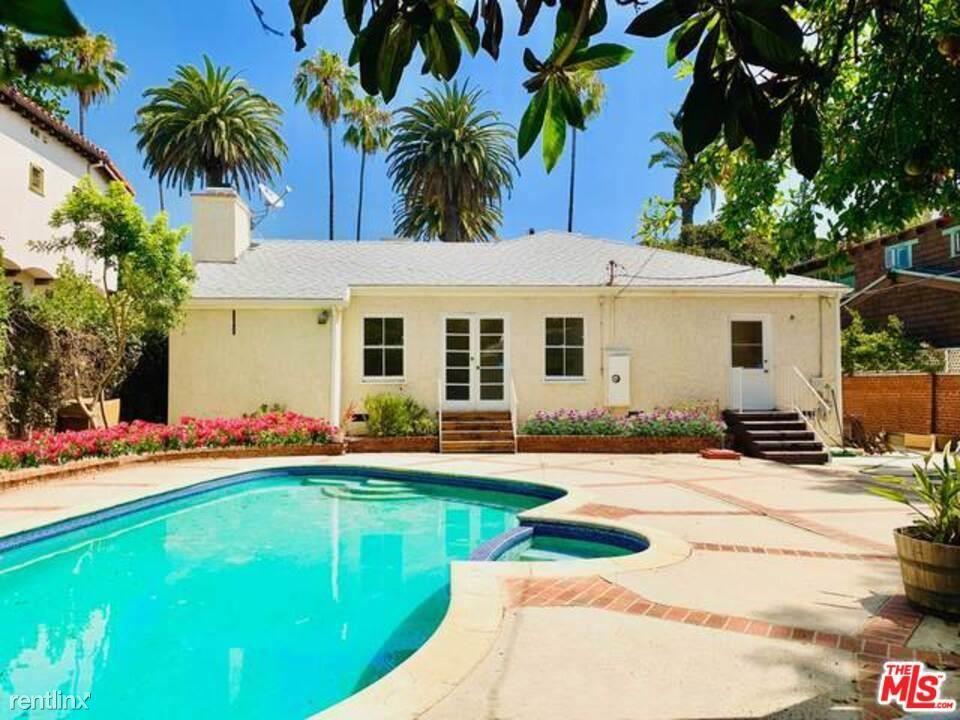 734 21st St, Santa Monica, CA - $8,775