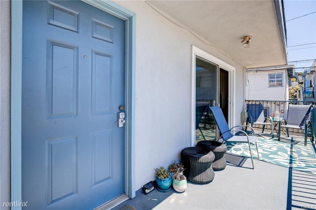 232 21st St, Manhattan Beach, CA - $6,250