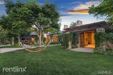 15876 The River Trail, Rancho Santa Fe, CA - $15,000