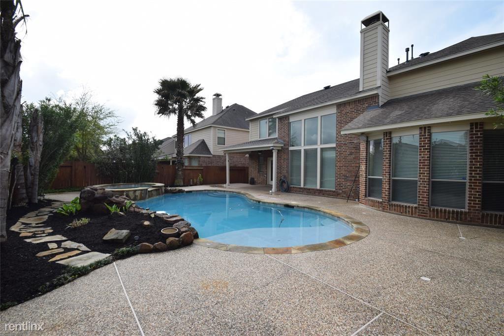 4211 Middleoak Grove Ln, Katy, TX - $3,500