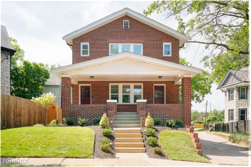 1035 Grandview Pl, Saint Louis, MO - $2,000