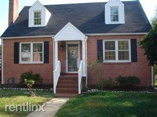 2937 Lawrence Drive, Falls Church, VA - $3,700
